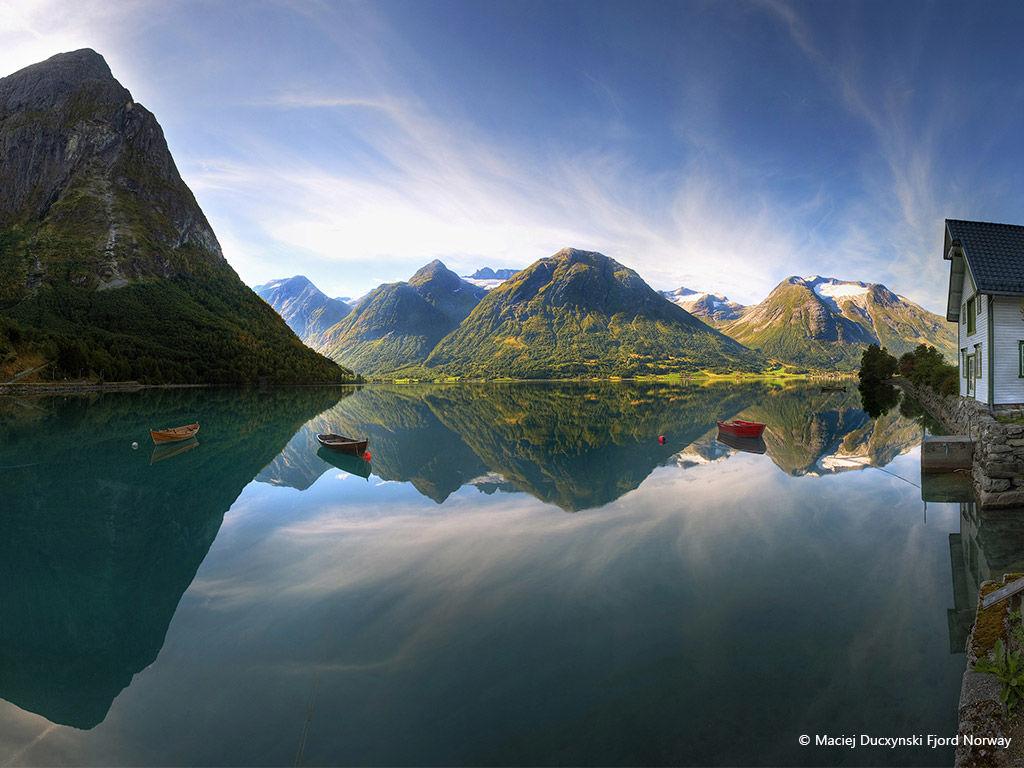 Séjour Suède - Vision Scandinave