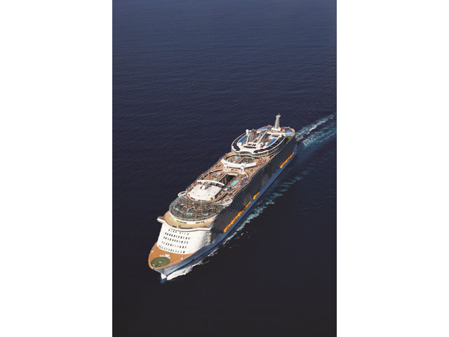 Allure Of The Seas : Caraibes Occidentales 7 nuits