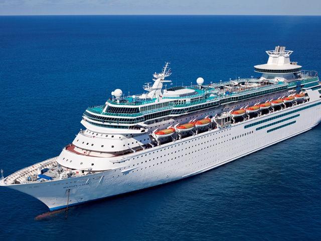 Majesty os the Seas