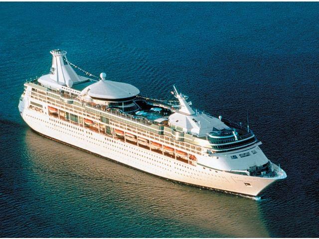 crucero-Vision Of The Seas : 12 noches de crucero por Europa (Clase Vision)