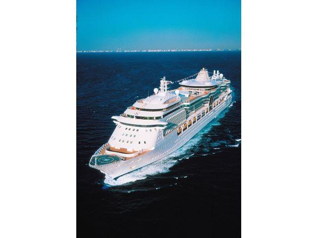 crucero-Brilliance Of The Seas : 12 noches de crucero por Venecia en el Mediterráneo (Clase Radiance)
