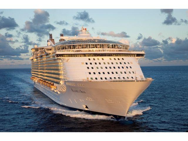 crucero-Allure of the Seas : Crucero de 7 noches por el Caribe del Este (Clase Oasis)