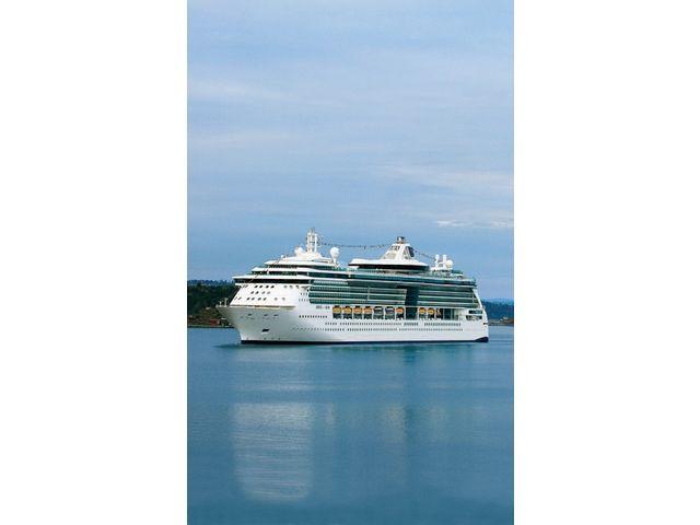 crucero-Jewel of the Seas : 7 noches de crucero por el Oeste Mediterráneo (Clase Radiance)