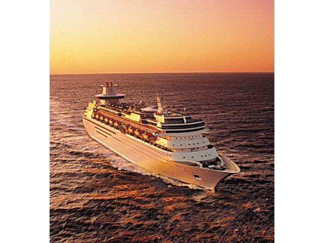 crucero-Majesty Of The Seas : 4 noches de crucero por Las Bahamas (Clase Sovereign)