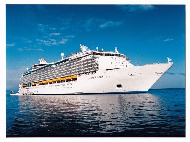 crucero-Navigator Of The Seas : Crucero de 9 noches de crucero por el Norte de Europa (Clase Voyager)