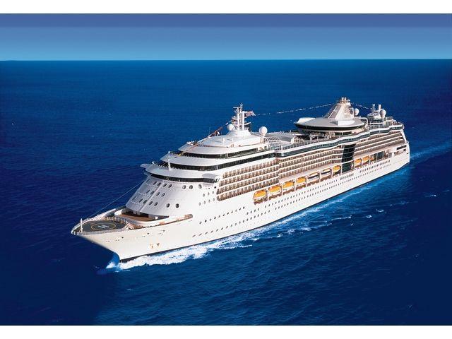 crucero-Serenade Of The Seas : 11 noches de crucero por el Círculo Polar Artico (Clase Radiance)