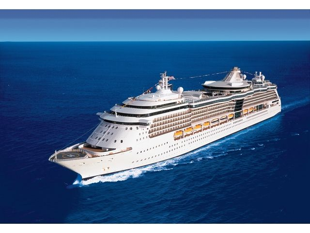 crucero-Serenade Of The Seas : 8 noches de crucero por Europa (Clase Radiance)