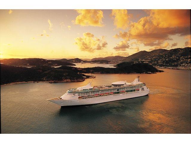 crucero-Vision Of The Seas : 12 noches de crucero por el Mar Báltico (Clase Vision)