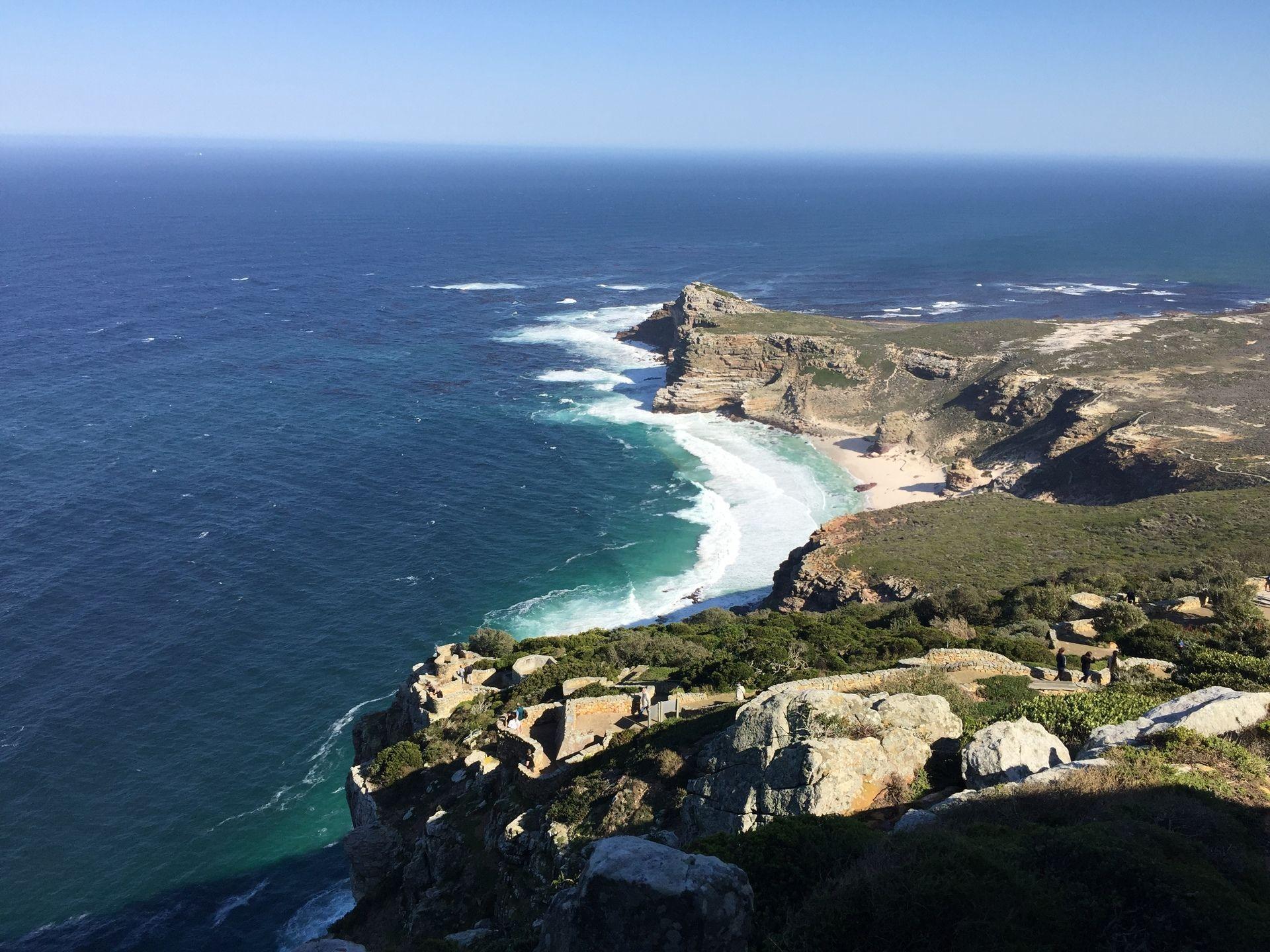 entreprise datant Cape Town sites de rencontres en ligne de réseaux sociaux