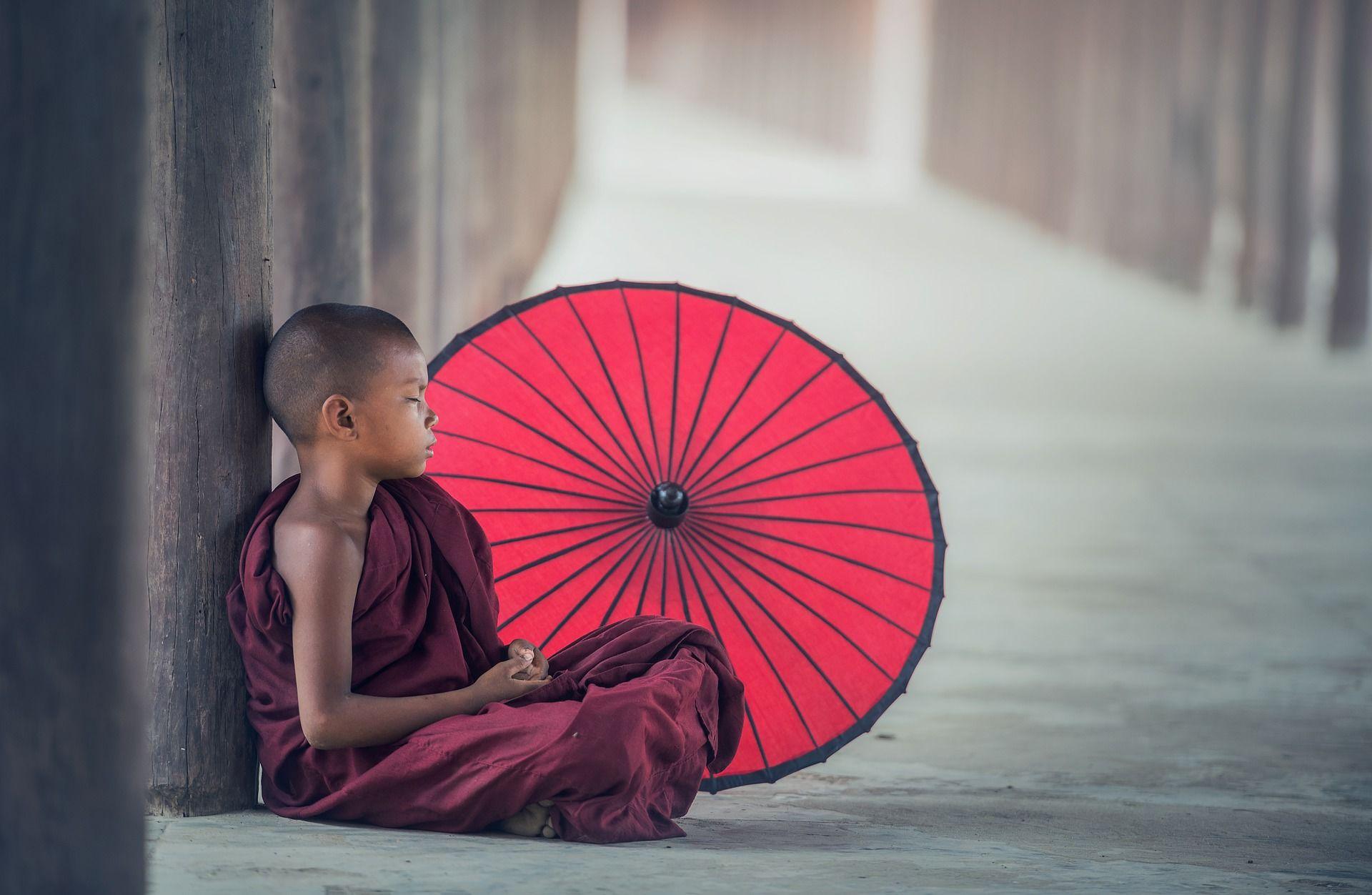Circuit Les incontournables de la Birmanie - 1