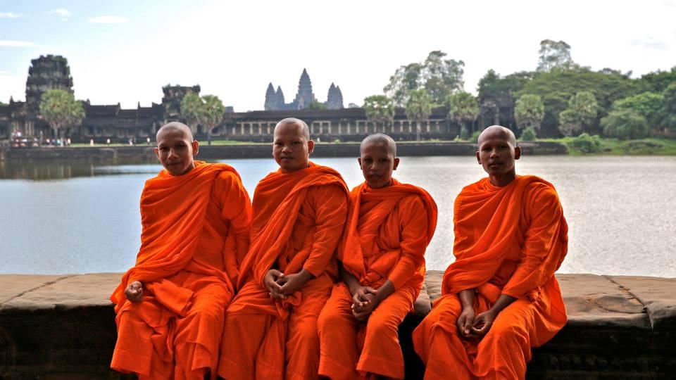 Les incontournables du Vietnam Cambodge, 15 jours / 12 nuits, départs garantis à partir de 02 participants