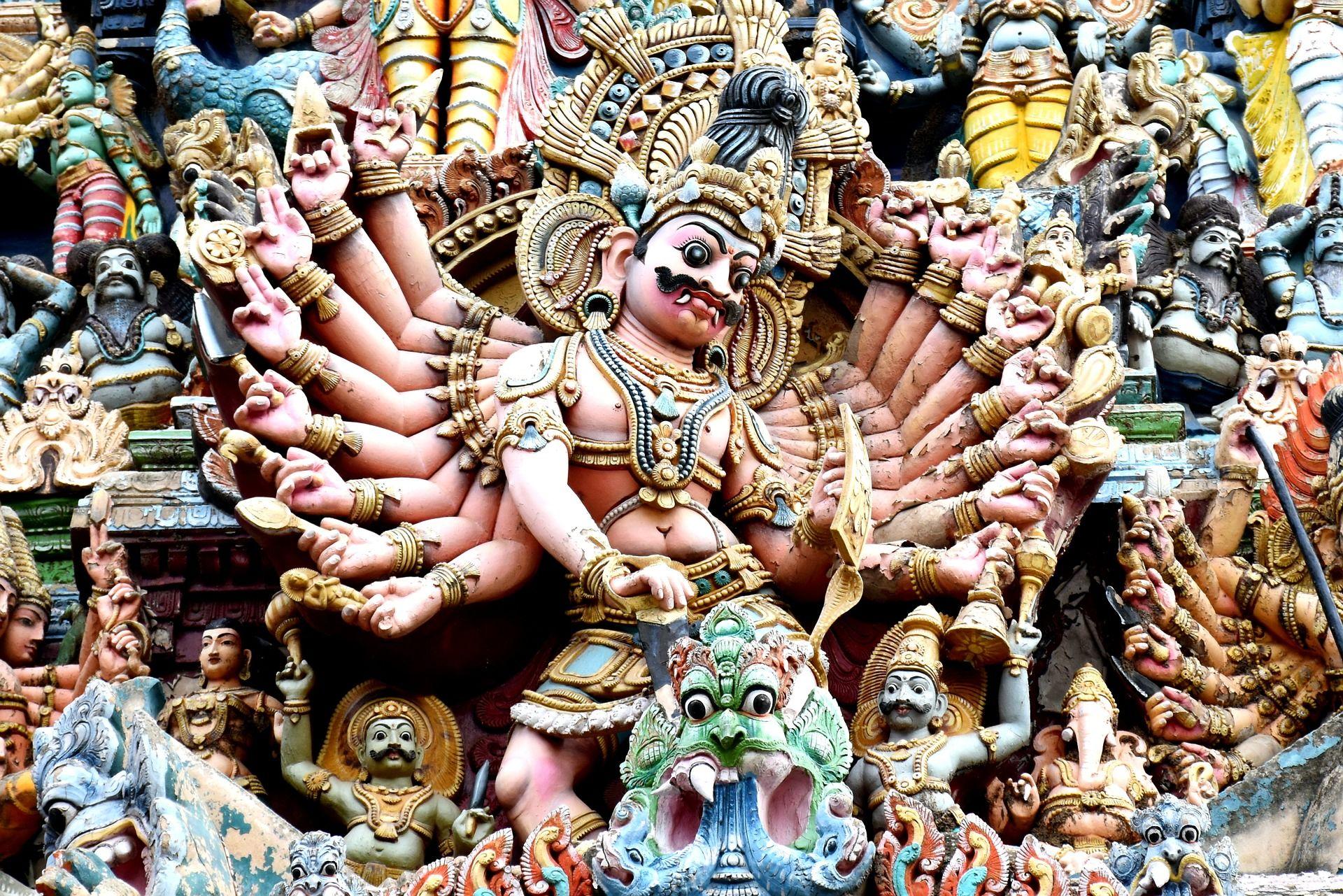 Les incontournables de l Inde du Sud - voyage  - sejour