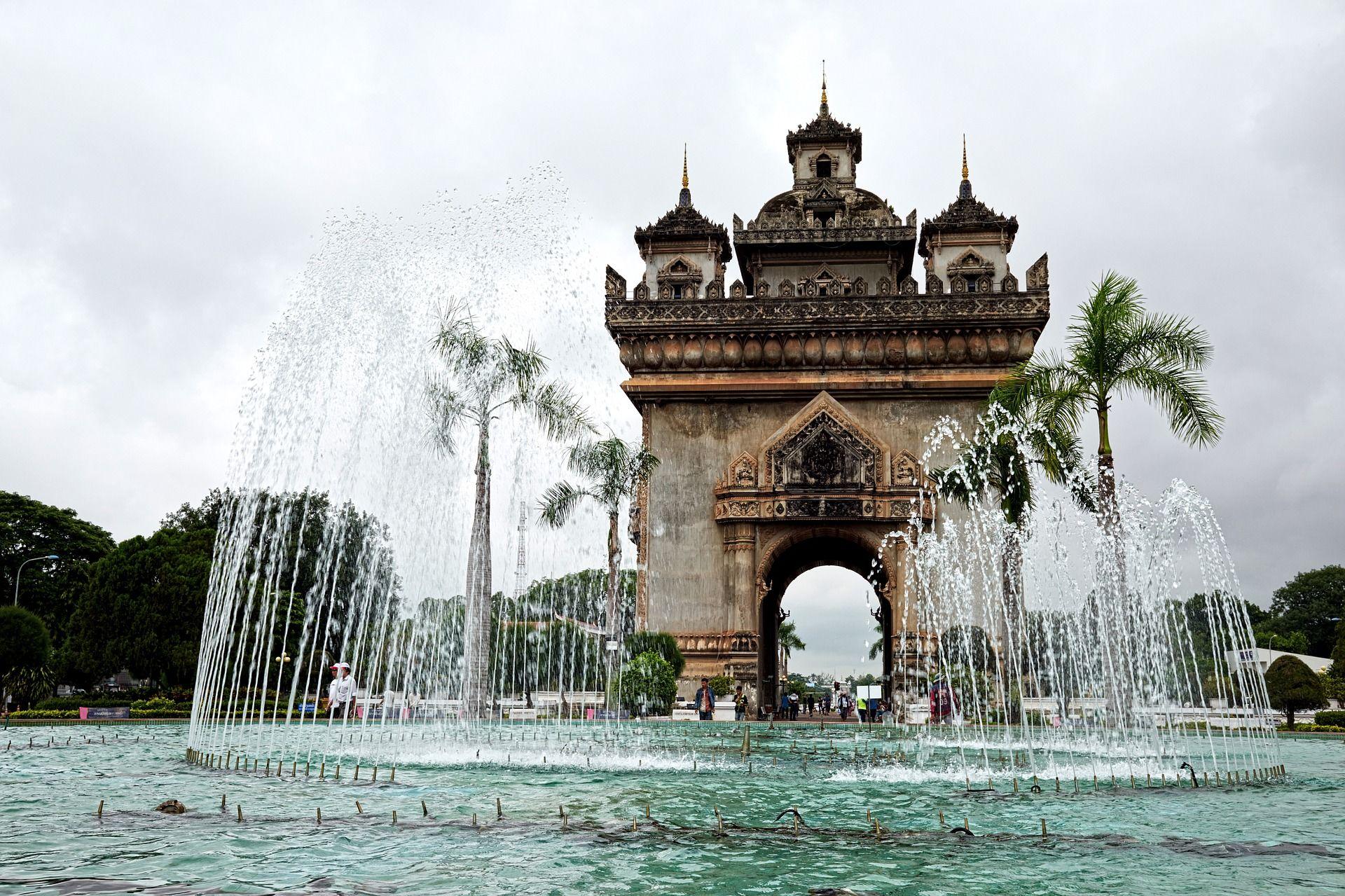 Les Incontournables du Laos Cambodge 15 jours / 12 nuits - limité à 16 pers.