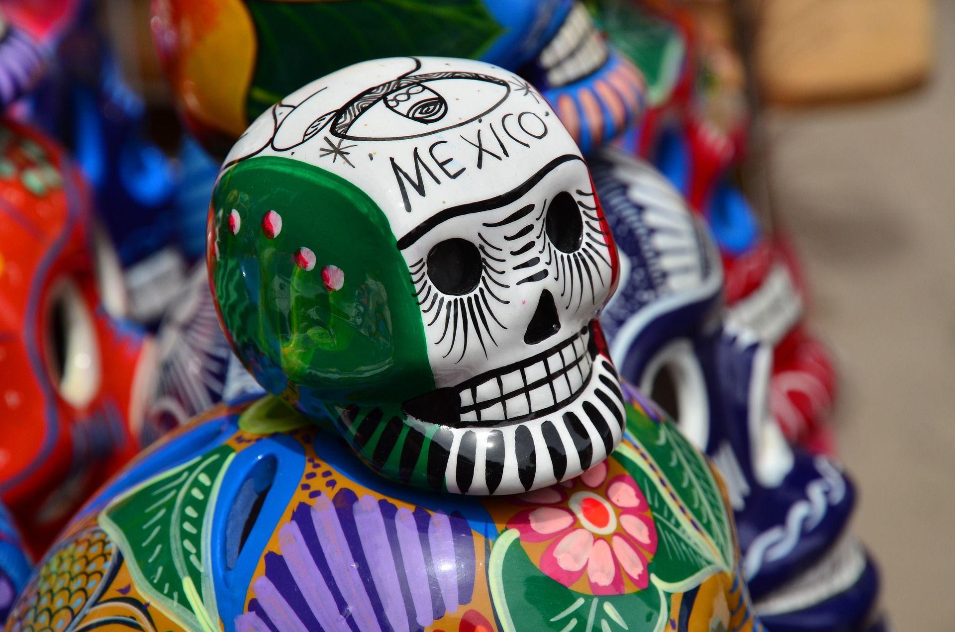 Circuit les incontournables du Mexique