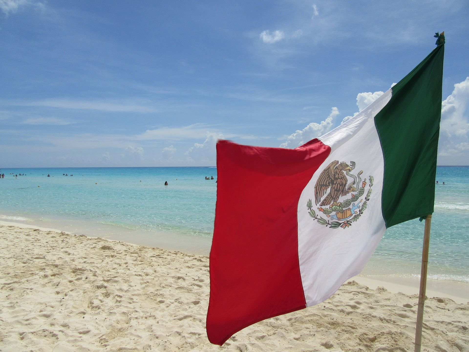 Circuit les incontournables du Mexique avec Séjour Balnéaire - 1