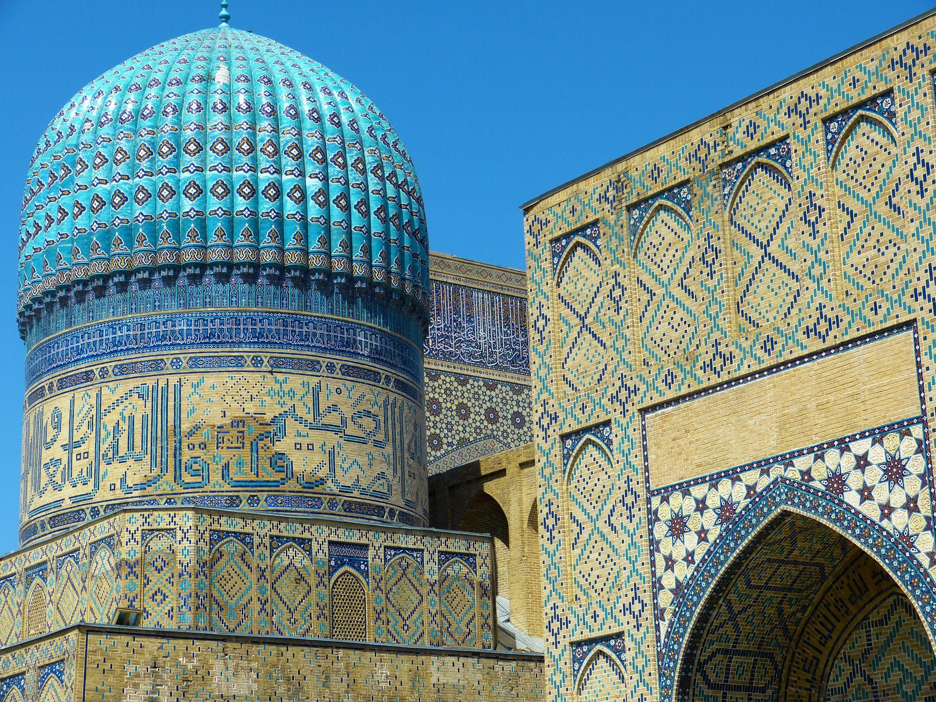 Les incontournables de l Ouzbékistan - voyage  - sejour