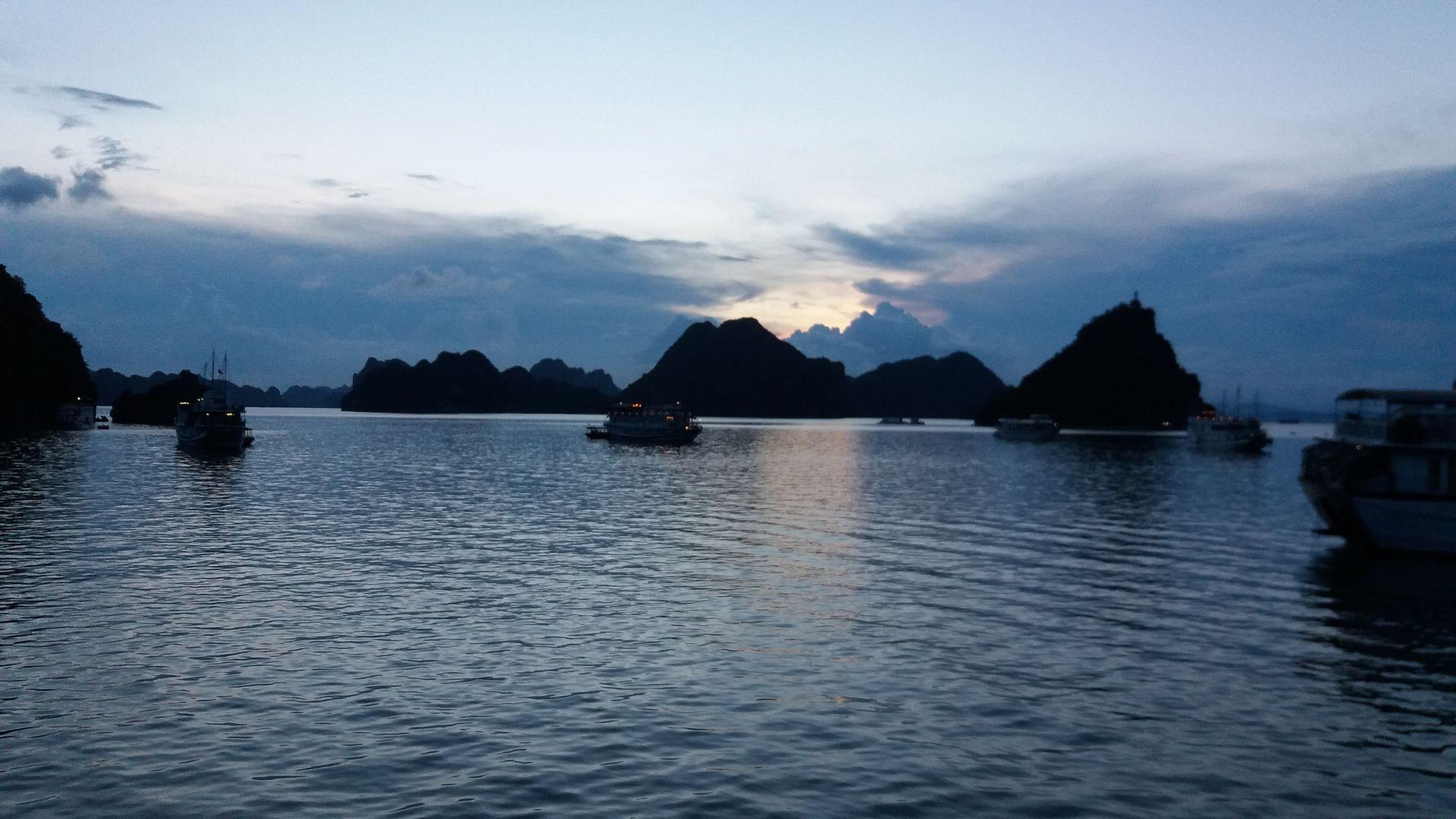 Les incontournables du Vietnam Cambodge - voyage  - sejour