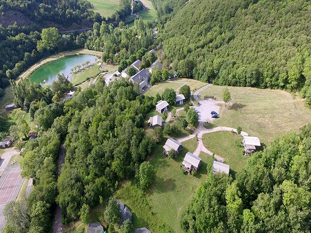 VVF Summer Camp Le Sud Aveyron 3*