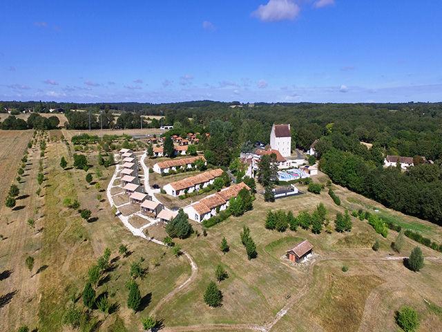 VVF Club Essentiel Le Domaine du Poitou 3*