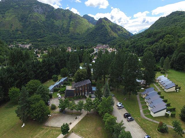 VVF Club Essentiel Les Pyrénées ariégeoises 3*