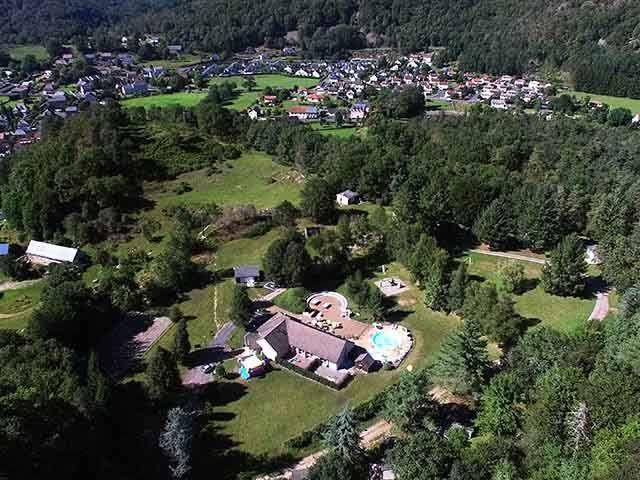 VVF Club Essentiel Les Lacs du Cantal 3* - 1