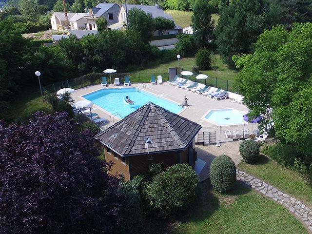 VVF Club Essentiel Le Parc des Cévennes 3*