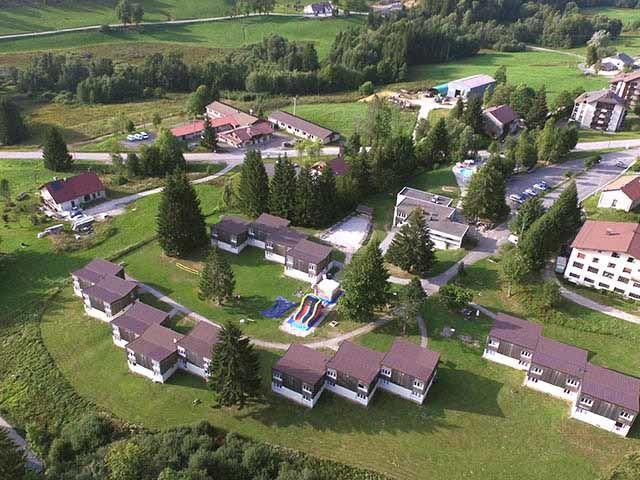 VVF Club Essentiel Les Monts du Jura