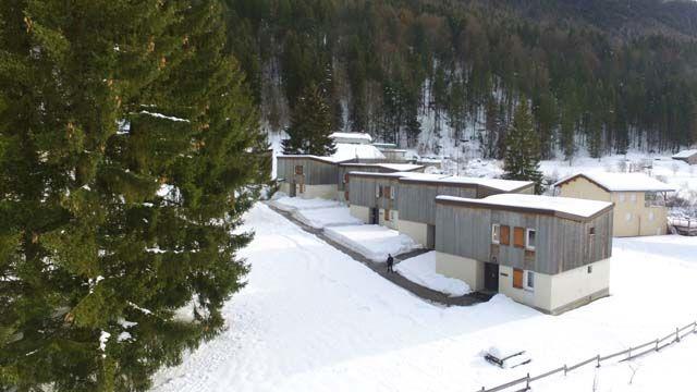 France - Jura - Lélex - VVF Villages Les Monts du Jura