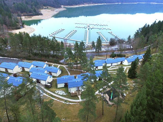VVF Club Essentiel Lac de Vouglans 3*