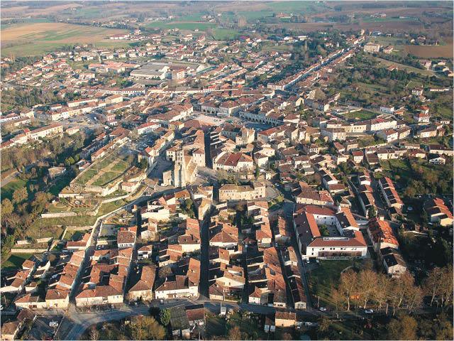 Séjour France - VVF Pays du Gers - Mauvezin - Gascogne