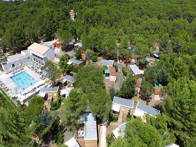 VVF Summer Camp Le Clos des Cigales 3*
