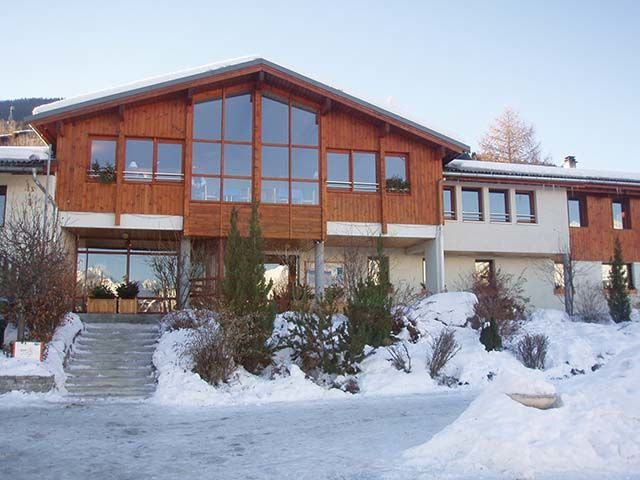 Séjour Ski Alpes - VVF Le Balcon du Mont-Blanc - Montchavin La Plagne - Savoie Alpes du Nord