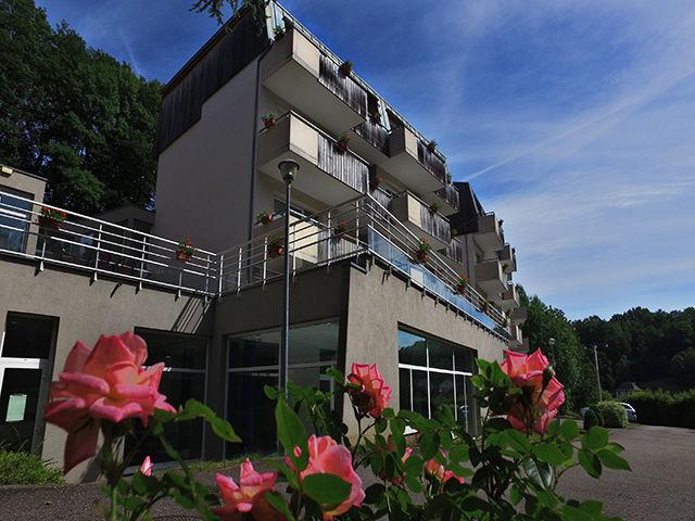 VVF Club Intense La Route des Vins d'Alsace 3* en demi-pension