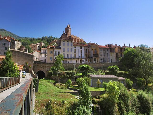 France - Pyrénées - Prats de Mollo - VVF Villages Le Fort des Pyrénées