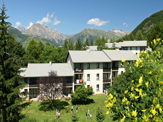 VVF Club Essentiel Les Alpes du Sud - 1