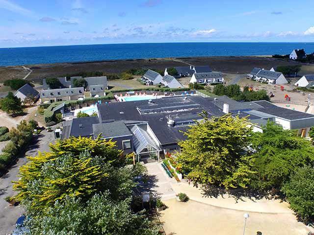 VVF Club Intense Les plages de Guérande 3*