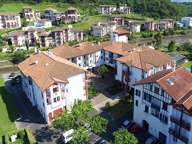 Séjour France - VVF La Côte Basque Urrugne Saint Jean de Luz - Pyrénées-Atlantiques