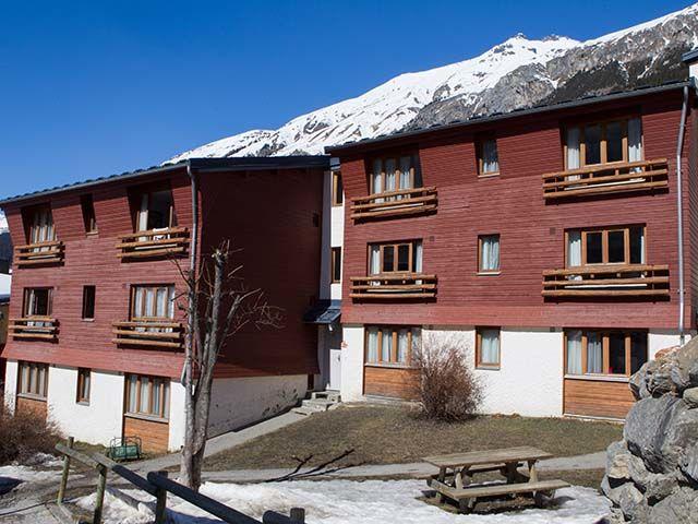 France - Alpes - Val Cenis - VVF Villages Le Parc de la Vanoise